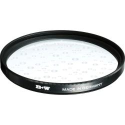 Soft filtri - B+W Filter Soft Pro 62mm - ātri pasūtīt no ražotāja