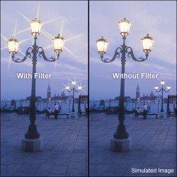 Zvaigžņu filtri - B+W Cross Screen Filter 6x 67mm - ātri pasūtīt no ražotāja