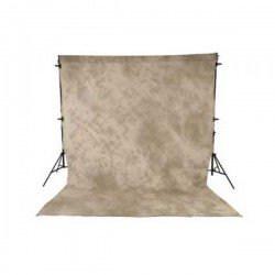 Backgrounds - Lastolite Knitted Ezycare 3 x 3.5m Dakota - quick order from manufacturer