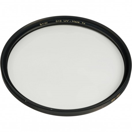 Objektīvu filtri UV - B+W Filter 010 UV 82mm - ātri pasūtīt no ražotāja
