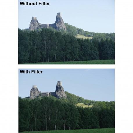 Objektīvu filtri - B+W Filter 010 UV 82mm - ātri pasūtīt no ražotāja