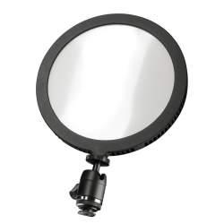 Video LED - Walimex pro Soft LED 200 Round Bi Color 21241 - ātri pasūtīt no ražotāja