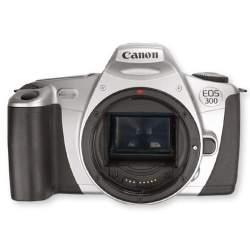Photo & Video Equipment - Canon EOS 300 filmu kamera
