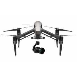 Multicopteri - Inspire 2 Combo(EU) - ātri pasūtīt no ražotāja