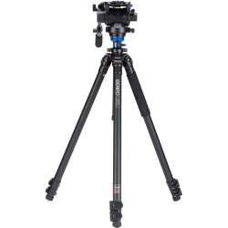 Video tripods - Benro video statīvs A2573FS6 - buy today in store and with delivery