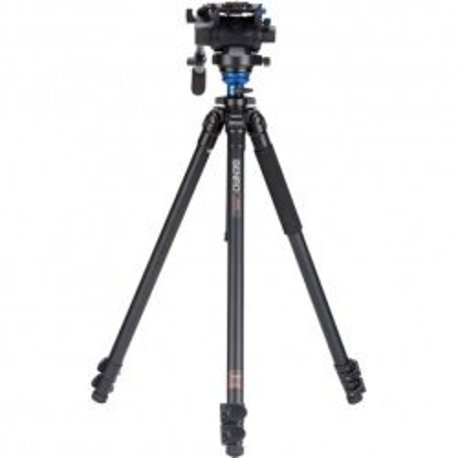 Видео штативы - Benro A2573FS6 video tripod kit - быстрый заказ от производителя