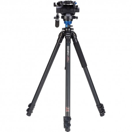 Video statīvi - Benro A2573FS6Pro video statīvs - ātri pasūtīt no ražotāja