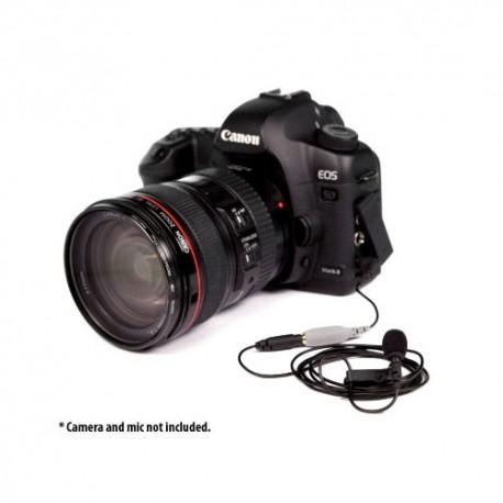 Mikrofonu aksesuāri - Rode SC3 - 3.5mm TRRS to TRS adaptor for smartLav - купить сегодня в магазине и с доставкой