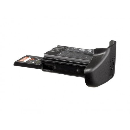 Грипы для камер и батарейные блоки - Ricoh/Pentax Pentax Battery Grip D-BG7 - быстрый заказ от производителя