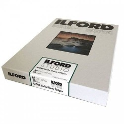 Photo paper for pinting - ILFORD STUDIO GLOSSY A3+ 50 SHEET - quick order from manufacturer