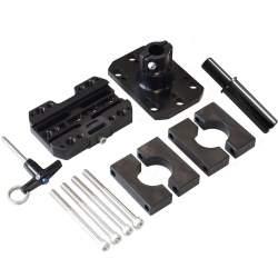 Stabilizatoru aksesuāri - DJI AFM Ronin GL Support Bracket SSH + Medio Case (AFMSSH) Camera Stabilizer - ātri pasūtīt no ražotāja