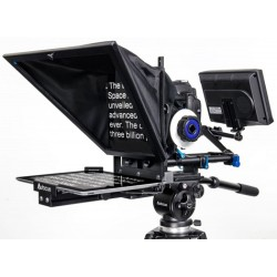 Teleprompter - Autocue Starter Series DSLR Teleprompter Package - quick order from manufacturer