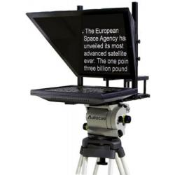 Teleprompter - Autocue Starter Series 15inch Teleprompter Package - quick order from manufacturer