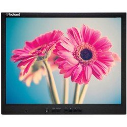 PC Мониторы - Boland TP15DB LED Broadcast Monitor 15 inch - быстрый заказ от производителя