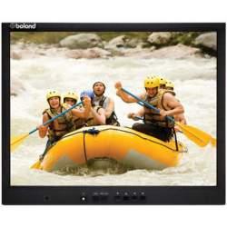 PC Monitori - Boland TP17DB LED Broadcast Monitor 17 inch Monitors - ātri pasūtīt no ražotāja
