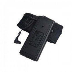 Akumulatori zibspuldzēm - Pixel TD-384 Flash Power Pack (sony) - ātri pasūtīt no ražotāja