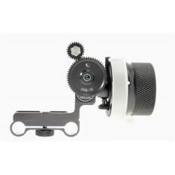 Kameras bateriju lādētāji - Chrosziel DV StudioRig Photo 206-05SP Follow Focus DSLR / DSLM Cameras & Accesso - ātri pasūtīt no ražotāja