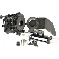 Vārtiņi - Mattbox - Chrosziel Mattebox Kit for DSLR cameras Camera Accessories - ātri pasūtīt no ražotāja