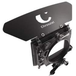 Vārtiņi - Mattbox - Chrosziel MatteBox MB 565 Double 15+19 Camera Accessories - ātri pasūtīt no ražotāja