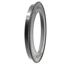 Videokameru aksesuāri - Chrosziel 411-68 Flexi-Insertring Ø 130 clamp-on Camera Accessories - ātri pasūtīt no ražotāja