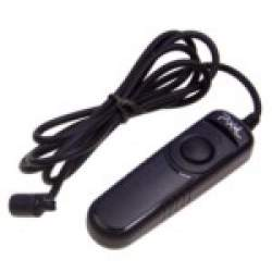 Camera Remotes - Pixel Shutter Release Cord RC-201/N3 for Canon - buy today in store and with delivery