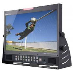 PC Monitori - Datavideo TLM-170 P 17.3inch LED Backlight Monitor Monitors - ātri pasūtīt no ražotāja
