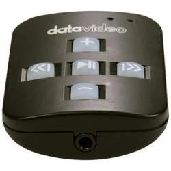 Teleprompter - Datavideo WR-500 Bluetooth Teleprompter Remote Control - купить сегодня в магазине и с доставкой