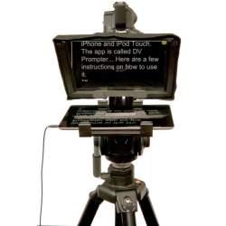 Teleprompteri - Datavideo TP-300 Apple iPad/Tablet PC Teleprompter Teleprompter - perc šodien veikalā un ar piegādi