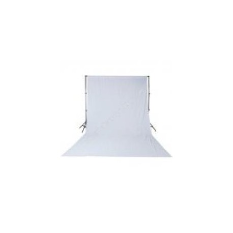 Background holders - Linkstar Background System BSK-2016W + White Cloth - quick order from manufacturer