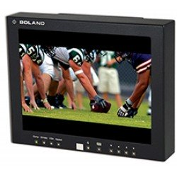 External LCD Displays - Boland DHDL10 LED Broadcast Monitor 10 inch - quick order from manufacturer
