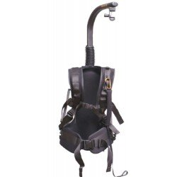 Video stabilizatori - Easyrig Cinema 3 (EASY352) Camera Stabilizer - ātri pasūtīt no ražotāja
