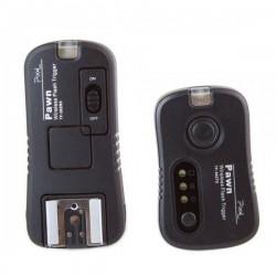 Ģeneratoru aksesuāri - Pixel Pawn radio trigeru komplekts Canon TF-361 3930229 - perc veikalā un ar piegādi