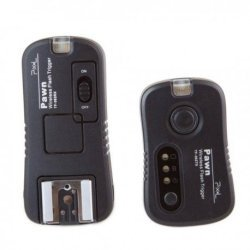 Triggers - Pixel Radio Trigger Set Pawn TF-361 for Canon - buy today in store and with delivery
