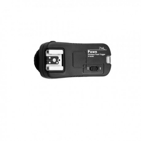 Triggers - Pixel Receiver TF-362RX for Pawn TF-362 for Nikon - buy today in store and with delivery