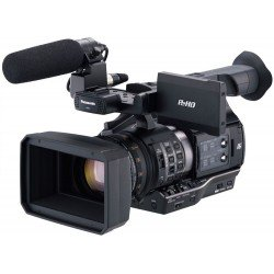 Video Cameras - Panasonic AJ-PX230 P2HD Handheld-Camcorder - quick order from manufacturer