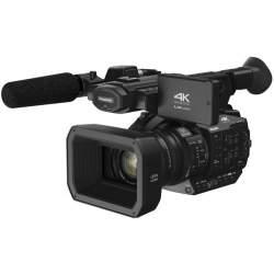 Видеокамеры - Panasonic AG-UX90EJ 4K Camcorder - быстрый заказ от производителя