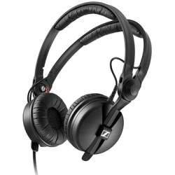 Headphones - Sennheiser HD 25 Plus On Ear DJ Headphone - quick order from manufacturer