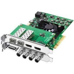 Audio Video mikseri - Blackmagic Design DeckLink 4K Extreme 12G (BM-BDLKHDEXTR4K12G) PC-Systems - ātri pasūtīt no ražotāja