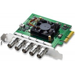 Video mixer - Blackmagic Design DeckLink Duo 2 (BM-BDLKDUO2) - buy today in store and with delivery
