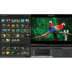 Video mixer - Blackmagic Design DeckLink SDI 4K (BM-BDLKSDI4K) - quick order from manufacturer