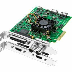 Audio Video mikseri - Blackmagic Design DeckLink Studio 4K (BM-BDLKSTUDIO4K) PC-Systems - ātri pasūtīt no ražotāja