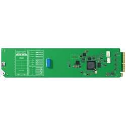 Videokameru aksesuāri - Blackmagic Design Blackmagic OpenGear Converter UpDownCross (BM-CONVOPENGUDC) Converter / Decoder / Encoder - ātri pasūtīt no ražotāja