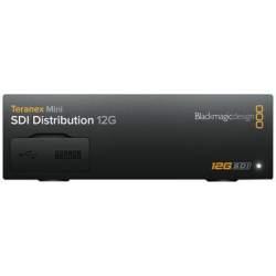 Converter Decoder Encoder - Blackmagic Design Teranex Mini SDI Distribution 12G (BM-CONVNTRM-EA-DA) Converter - ātri pasūtīt no ražotāja