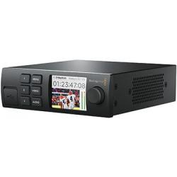 Videokameru aksesuāri - Blackmagic Design Blackmagic Teranex Mini Smart Panel (BM-CONVNTRM-YA-SMTPN) Converter / Decoder / Encoder - ātri pasūtīt no ražotāja