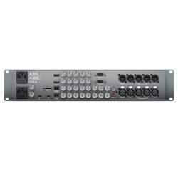 Videokameru aksesuāri - Blackmagic Design Blackmagic UltraStudio 4K Extreme 3 (BM-BDLKULSR4KEXTR3) PC-Systems - ātri pasūtīt no ražotāja