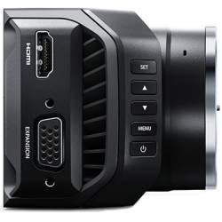 Video kameras - Blackmagic Design Blackmagic Micro Studio Camera 4K Cameras - ātri pasūtīt no ražotāja