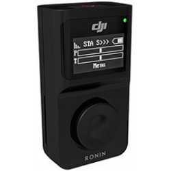 Video stabilizatoru aksesuāri - DJI Ronin Wireless Thumb Controller Camera Stabilizer - perc šodien veikalā un ar piegādi