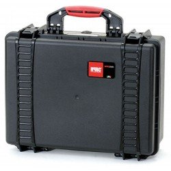 Chargers for camera batteries - HPRC 2500SD Hard Case - quick order from manufacturer