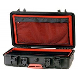 Cases - HPRC 2530 with Soft Deck & Dividers (HPRC2530_SFDBLB) - quick order from manufacturer