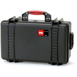 Cases - DEITY HPRC 2550W with Bag & Dividers (2550W2017_BAGBLB) - quick order from manufacturer